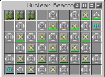 OFFICIAL] List of good reactor designs - Nuclear Engineering - IC² Forum