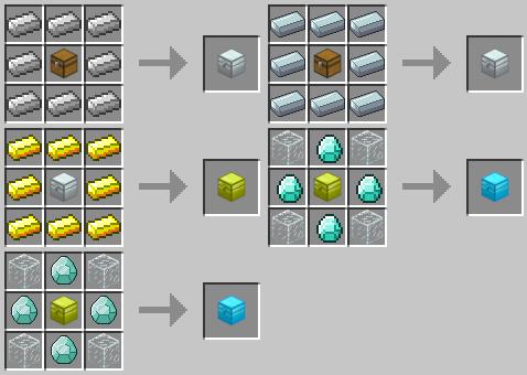 [Инструкция] Как приватить дом в minecraft двери, сундуки ...