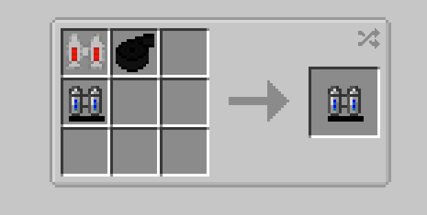 How do I craft Lappack? - Support - IC² Forum