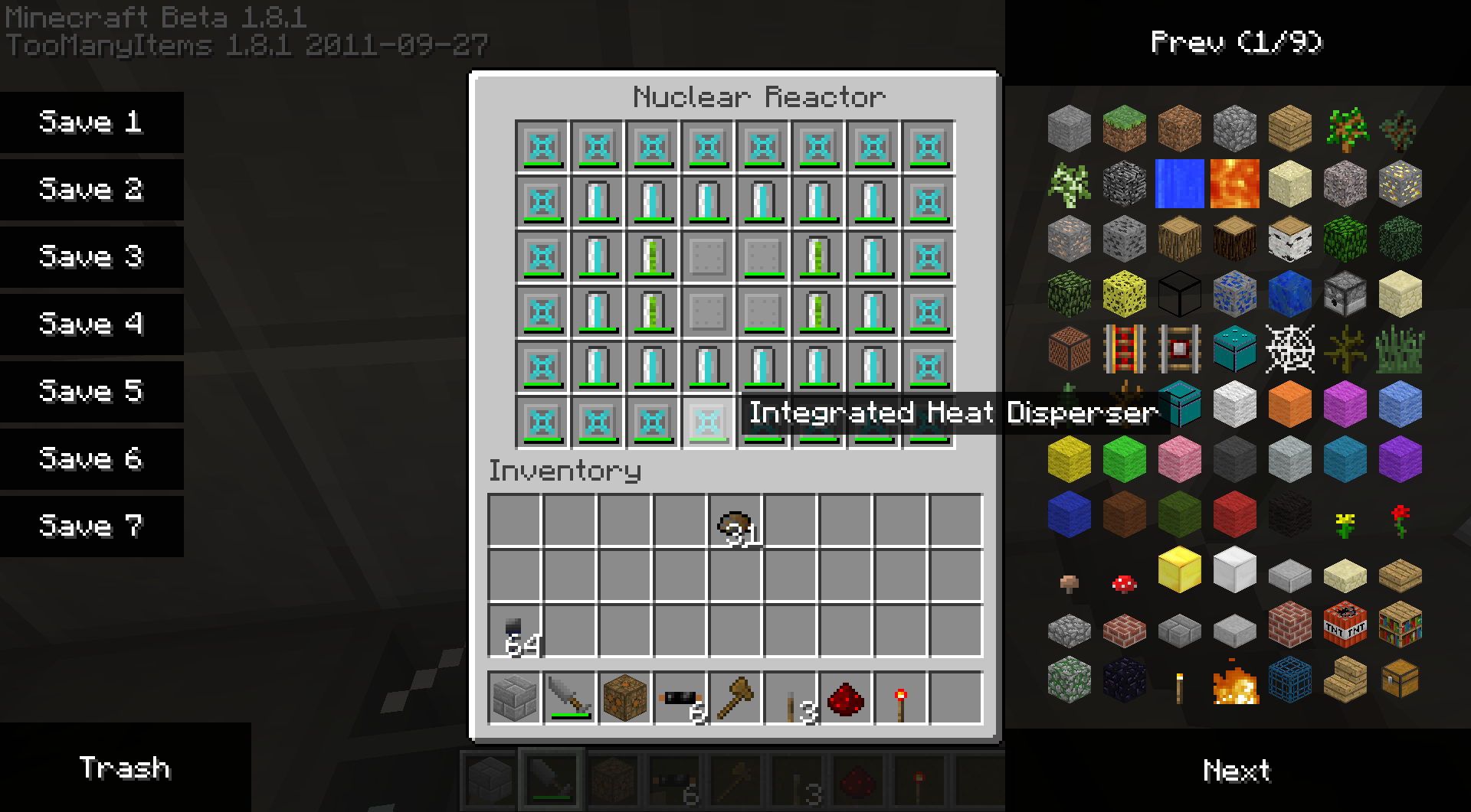 Never Exploding Nuclear Reactor Nuclear Engineering