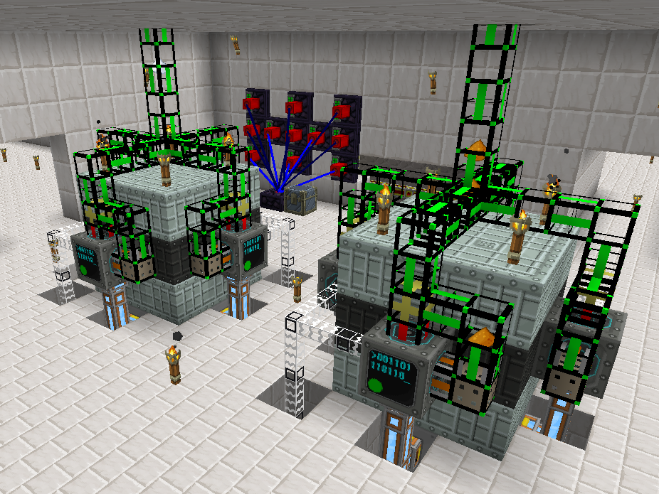 Minecraft Industrial Craft  Let S Play