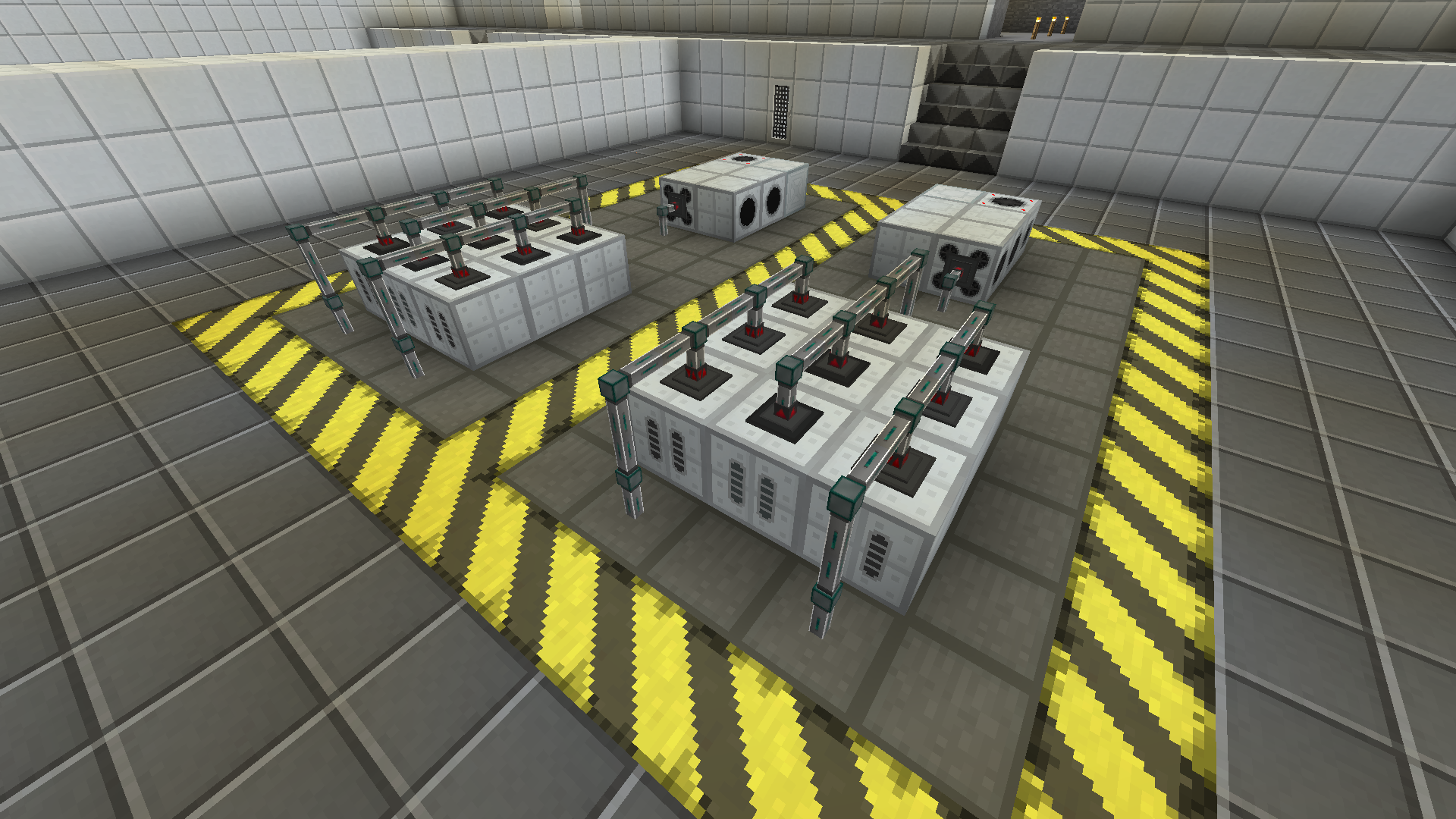 My Fluid Reactor Experience fun but sadface Nuclear