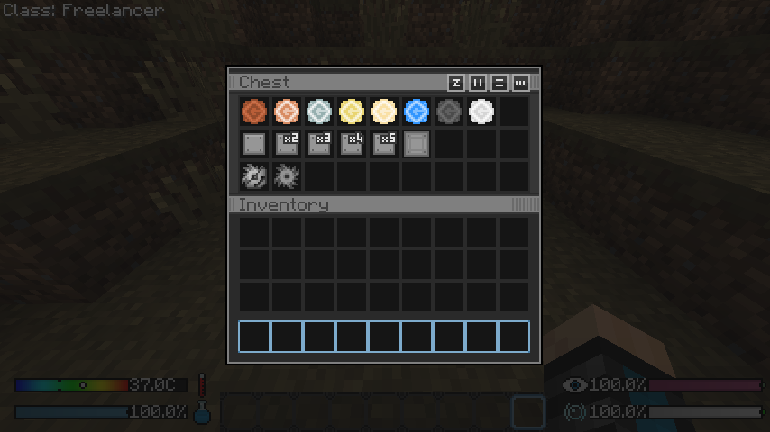 16x minimalist technology gt6 gt5e page 5 for Terraform gui